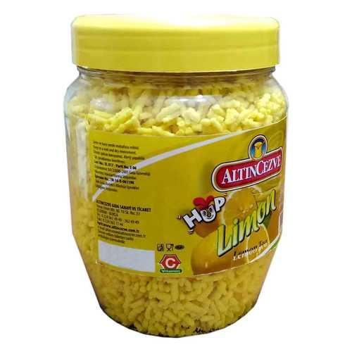 Limon Aromalı İçecek Tozu 350 Gr