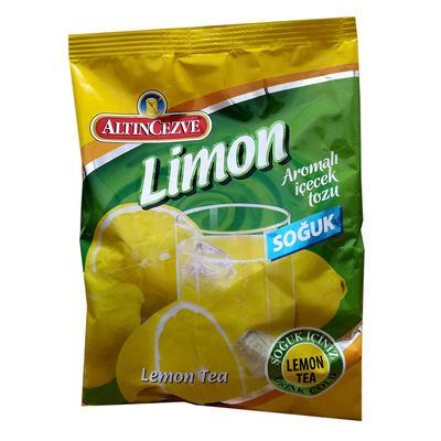 Limon Aromalı İçecek Tozu 450 Gr