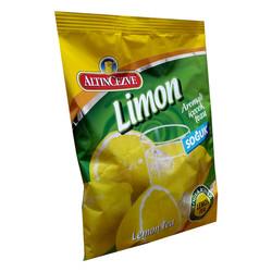 Limon Aromalı İçecek Tozu 450 Gr - Thumbnail