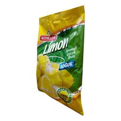 Altıncezve - Limon Aromalı İçecek Tozu 450 Gr Görseli