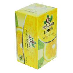 Limon Bitki Çayı 2 Gr x 20 Süzen Poşet 40 Gr - Thumbnail