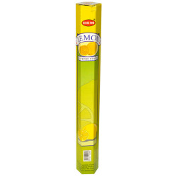 Hem Tütsü - Limon Kokulu 20 Çubuk Tütsü - Lemon Görseli