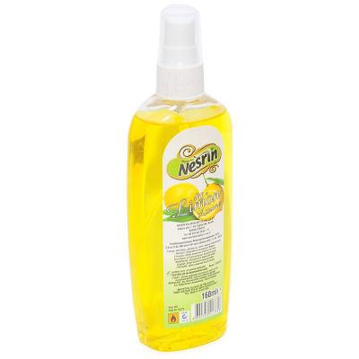 Limon Kolonyası 160ML - Sprey