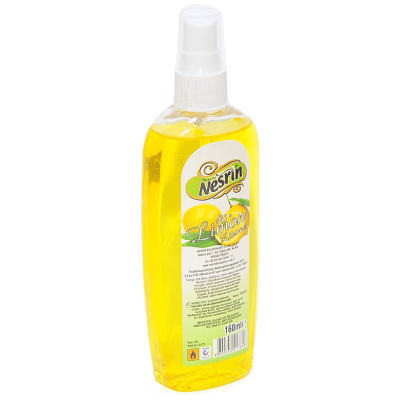 Limon Kolonyası 160ML - Sprey
