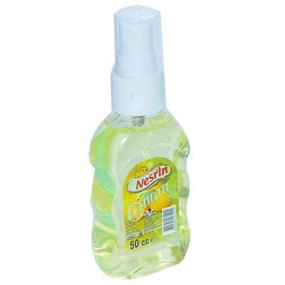 Limon Kolonyası 50ML - Sprey