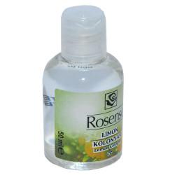 Rosense - Limon Kolonyası 70 Derece Pet Şişe 50 ML (1)