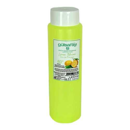 Limon Kolonyası 80 Derece 400 ML