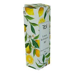Limon Kolonyası 80 Derece 500 ML - Eau De Cologne - Thumbnail