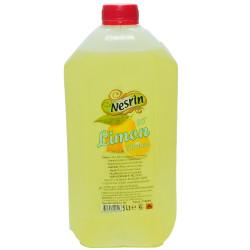 Nesrin - Limon Kolonyası 80 Derece Pet Bidon 5 Lt Görseli