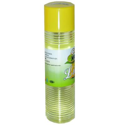 Limon Kolonyası 80 Derece Pet Şişe 160 ML