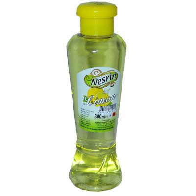 Limon Kolonyası 80 Derece Pet Şişe 300 ML