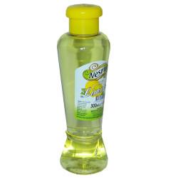 Nesrin - Limon Kolonyası 80 Derece Pet Şişe 300 ML (1)