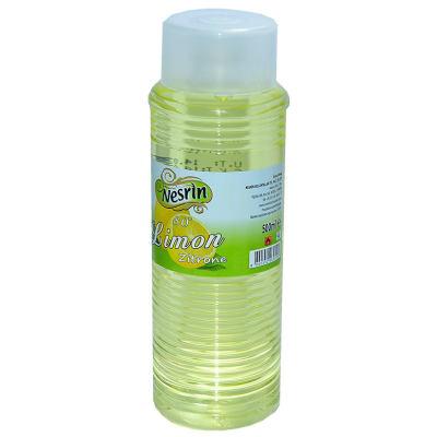 Limon Kolonyası 80 Derece Pet Şişe 500 ML