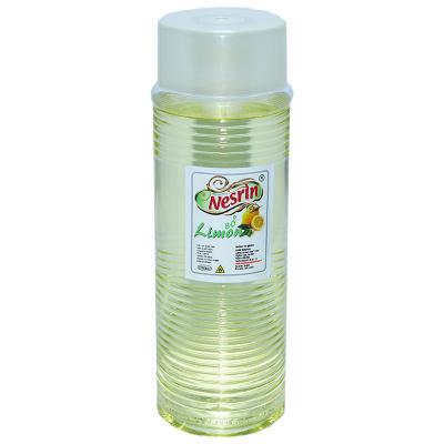 Limon Kolonyası Kutulu 80 Derece Pet Şişe 400 ML