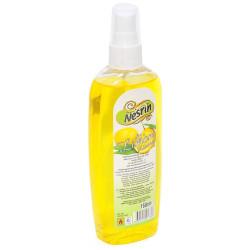 Nesrin - Limon Kolonyası Sprey 80 Derece Pet Şişe 160 ML Görseli