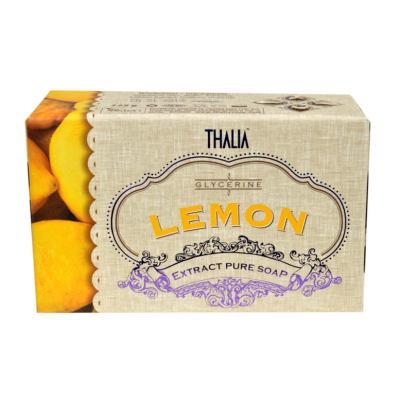 Limon Sabunu Gliserinli 125Gr