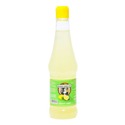 Limon Sosu 500ML