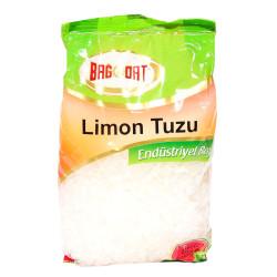 Limon Tuzu Granül Çakıl 1000 Gr Paket - Thumbnail