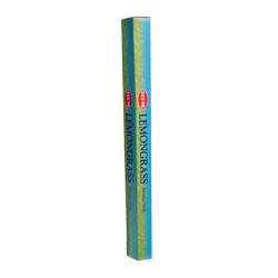 Hem Tütsü - Limonotu Melisa Kokulu 20 Çubuk Tütsü - Lemongrass (1)
