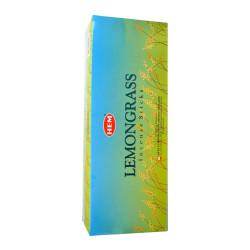 Limonotu Melisa Kokulu 20 Çubuk Tütsü - Lemongrass - Thumbnail