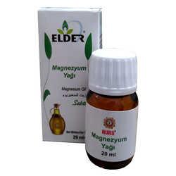 Nurs - Magnezyum Yağı 20 ML Görseli