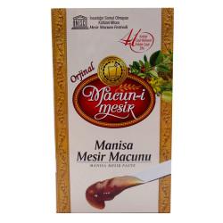Manisa Mesir Macunu Cam Kavanoz 400 Gr - Thumbnail