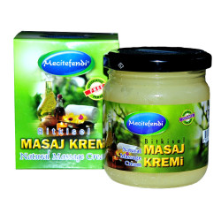 Mecitefendi - Masaj Kremi 175 ML Görseli
