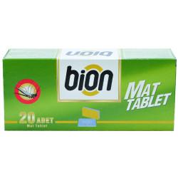 Mat Sinek Kovucu 20 Tablet - Thumbnail