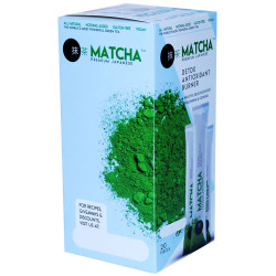 Matcha (Maça) Çayı Premium 20 Poşet - Thumbnail