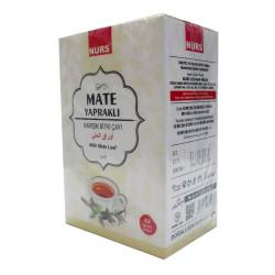 Nurs - Mateli Beşi Bir Yerde Çay 42 Süzen Pşt (1)