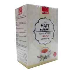Mateli Beşi Bir Yerde Çay 42 Süzen Pşt - Thumbnail