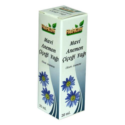 Mavi Anemon Çiçeği Yağı 20 ML - Oleum Anemone