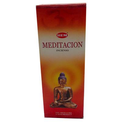 Meditasyon 20 Çubuk Tütsü - Meditation