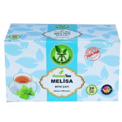 Melisa Bitki Çayı 20 Süzen Pşt - Thumbnail