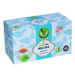 Tabiat Market - Melisa Bitki Çayı 20 Süzen Pşt Görseli