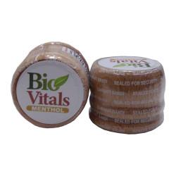 Bio Vitals - Menthol Taşı 7Gr Görseli
