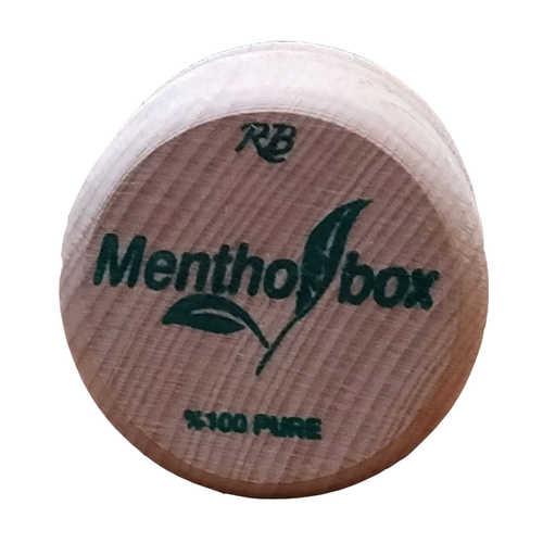 Menthol Taşı Spa ve Masaj Mentholü 6 Gr X 6 Adet
