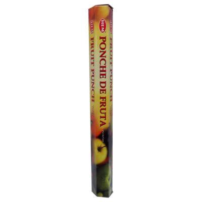Meyve Suyu Kokulu 20 Çubuk Tütsü - Fruit Punch