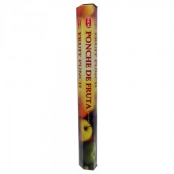 Hem Tütsü - Meyve Suyu Kokulu 20 Çubuk Tütsü - Fruit Punch Görseli