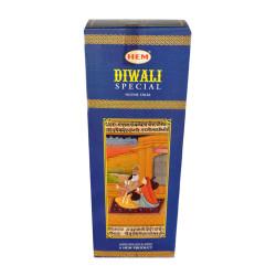 Diwali Mistik Kokulu 20 Çubuk Tütsü - Diwali - Thumbnail