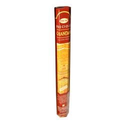 Hem Tütsü - Chandan Değerli Mistik Kokulu 20 Çubuk Tütsü - Precious Chandan (1)