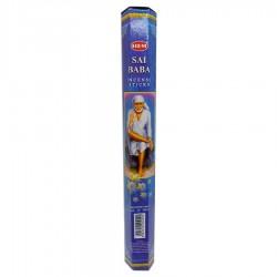 Hem Tütsü - Sai Baba Mistik Kokulu 20 Çubuk Tütsü - Sai Baba (1)