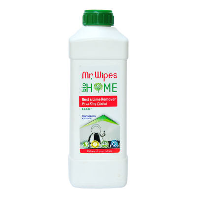 Mr. Wipes Pas ve Kireç Çözücü 1000 ML