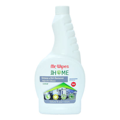 Mr. Wipes Yağ ve Kir Sökücü 500 ML