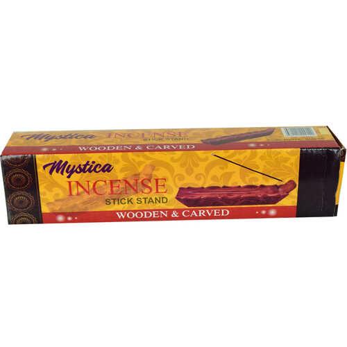 Mystica Tütsülük Stand Sal Tütsü Yakma Kutusu 25 Cm