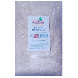 LokmanAVM - Naftalin Toz Pul 500 Gr Pkt (1)