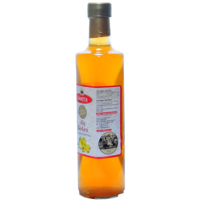 Alıç Sirkesi 500ML