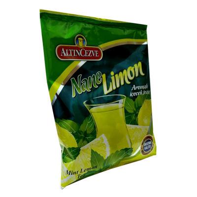 Nane Limon Aromalı İçecek Tozu 300 Gr