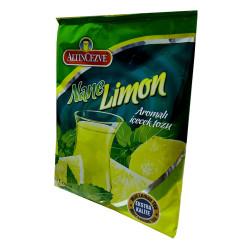 Altıncezve - Nane Limon Aromalı İçecek Tozu 300 Gr (1)
