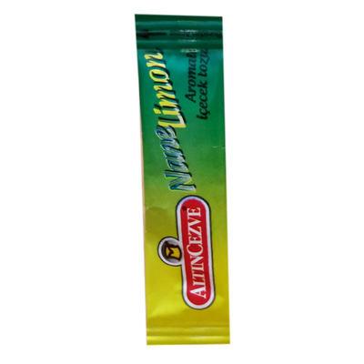 Nane Limon Aromalı Tek İçimlik İçecek Tozu 1.5 Gr X 60 Pkt